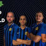 Inter Esports, players divided between eSerie A and eDivisie