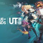 Uniqlo: new League of Legends themed collection