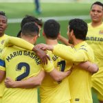 Live bet with insurance on Dinamo Zagreb-Villarreal