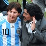 Messi vs Maradona: which of the two is better?
