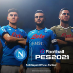 Naples, signed an important partnership with Konami