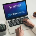 ORYX exclusive RGS content is available with Dazzletag online casinos