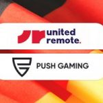 Online Casino Game Creator Push Gaming Introduces United Remote Deal
