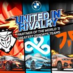 BMW launches 'Heroes of rivalry', an esports-themed manga