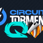 POCO supports QLASH in the new 2021 Tormenta Circuit