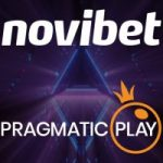 Pragmatic Play Signs Live Casino Deal With Novibet
