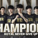 RNG Named LPL Champion: The Chinese King Returns