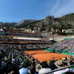 Recover 25% of your losses by betting live on the Monte Carlo Masters