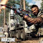 Warzone: here's how to get the new ZRG sniper rifle