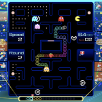 Pac-Man 99, the new battle royale that is already a bit classic