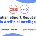 Esports Reputation Report: Inter and Qlash in the first places