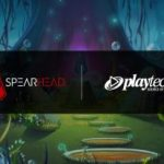 Spearhead Studios Secures Online Casino Content Deal With Playtech