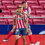 Take advantage of Ángel Correa's peak of form to bet on Atlético against Huesca