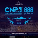 The CNP already has a date to return to the road and fill the Gran Vía Casino in Madrid
