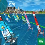 The Fiv launches a project related to e-Sailing