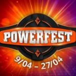 The Sunday day, between the promises of SCOOP and the start of the Powerfest