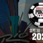 The WSOP publishes tentative dates for its 2021 live festivals ... and it's no joke