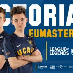 UCAM, the only Spaniard in the quarterfinals of the European Masters