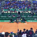 Up to € 100 cashback on Monte Carlo Masters bets