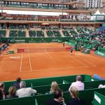 Win a € 100 freebet by getting the best daily combination of the Monte Carlo Masters