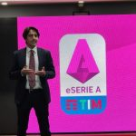 eSerie A Tim, the live event of the Fifa 21 play-offs starts