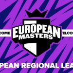 The ideal quintet of this European Masters 2021