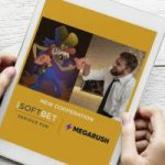 iSoftBet Announces Online Casino Content Alliance with MegaRush