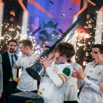 Europe has a new king: the MAD Lions LEC champions