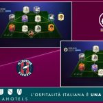 Live Playoff and Serie A Tim - Atalanta and Spezia out