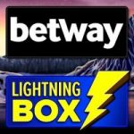 Lightning Box launches more of its online casinos with Betway
