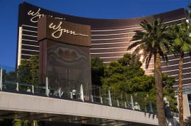The Wynn and the Encore, without capacity restrictions