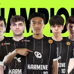 EUMasters: Karmine champion on and off the Rift