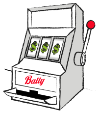 Rise of Bally