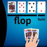 Tours de cartes de poker