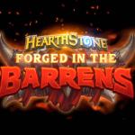 La prochaine extension de Hearthstone s'appelle Forged in the Barrens