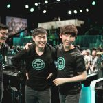 Immortals Gaming Club s'associe à la Ligue de développement Esports