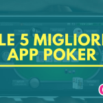 Miglior Soldi Veri iPhone Apps Poker 2020