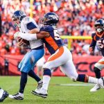 Titans vs Broncos Odds, Lines, and Spread for Week 1, Game Two Monday Night Football