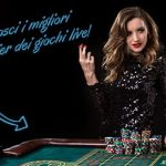 Regno casinò online disponibile su Evolution Gaming