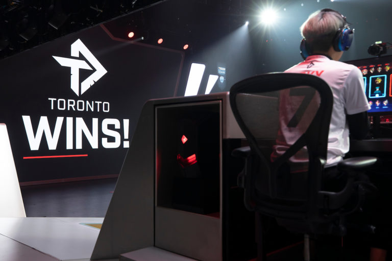 2019 S2W5D4 132829 Toronto Defiant wins Robert Paul