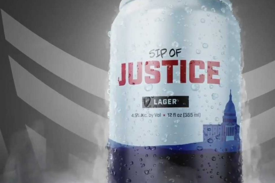 Washington Justice assapora la partnership con la DC Brau Brewery