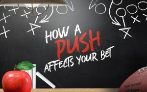 how a push affects your bet 300x187 1