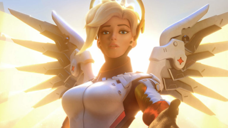21 12 2017 overwatch how to play mercy
