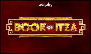 Book of Itza slot online lanciato da Pariplay Limited