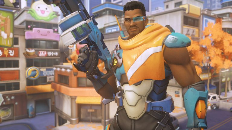 Overwatch baptiste overview 11