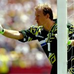 1994 FIFA World Cup™ - News - Taffarel: I'm very proud Brazil won the World Cup for Senna