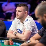 "Jamie ""Boz"" O'Connor Bosses partypoker Big Game"