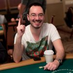 Kassouf pode finalizar o Main Event Online do MILLIONS Mini Like a Boss?