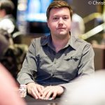 Peter Jetten afirma MILLIONS Online Main Event Day 1b Chip Lead