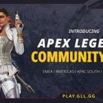 Apex Legends GLL Community Cups 2 Resultados EMEA